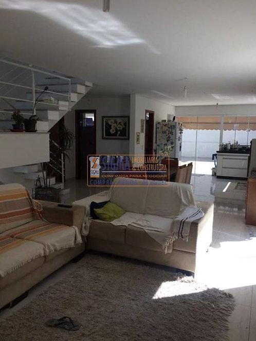 Casa Vila Verde em Varginha - 800.000,00