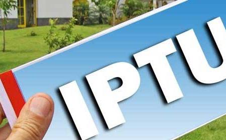 Prefeitura de Varginha prorroga primeira parcela do IPTU para o mês de dezembro