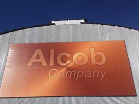 Grupo Alcob Company inaugura unidade no Distrito Industrial Miguel de Luca, em Varginha
