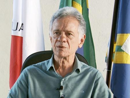 Prefeito Vérdi Melo anuncia que  a segunda-feira de carnaval não será ponto facultativo