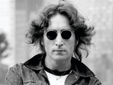 """""""36 anos sem John Lennon"""""""