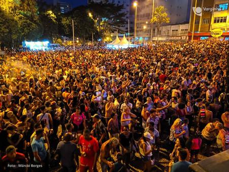 BANHO DA DOROTEIA 2021 ESTÁ SUSPENSO PARA CONTER O AVANÇO DO CORONAVÍRUS NO MUNICÍPIO