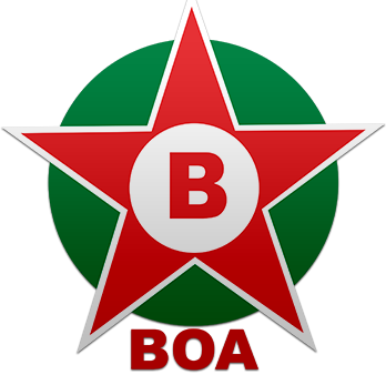 BOA ESPORTE - CAMPEÃO BRASILEIRO DA SÉRIE C - 2016