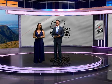 FESTIVAL NACIONAL DA CANÇÃO: EDIÇÃO ESPECIAL MINAS GERAIS