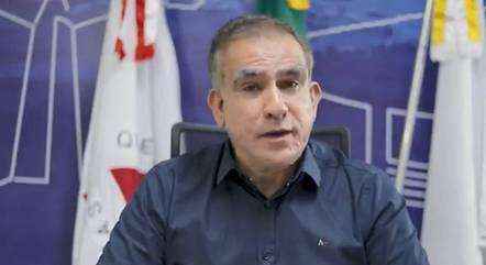 WILLIAM PEREIRA E PAULO TELLES TIVERAM OS MANDATOS CASSADOS PELO TRE-MG EM IBIRITÉ