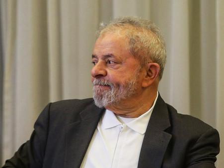 Quarta denúncia do MP contra Lula
