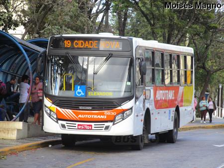 Prefeitura de Varginha não autoriza aumento da passagem do Transporte Coletivo
