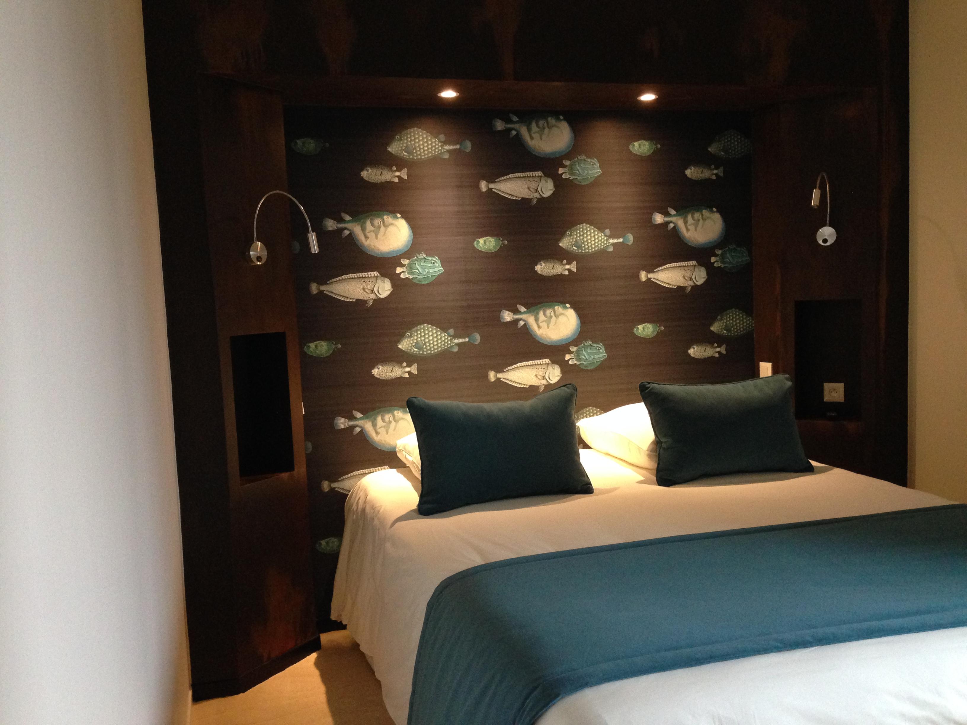 Hotel les Agapanthes