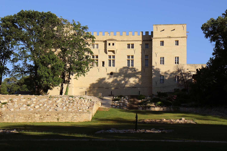 Château de Pondres ****