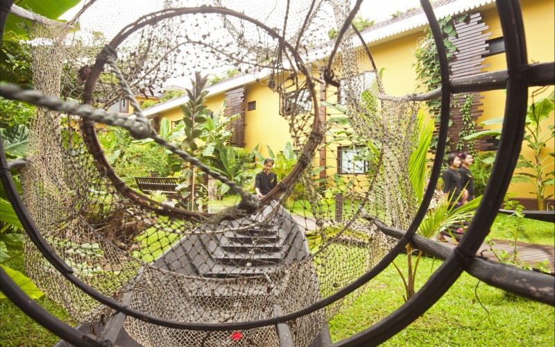 Thanakha Inle Hotel