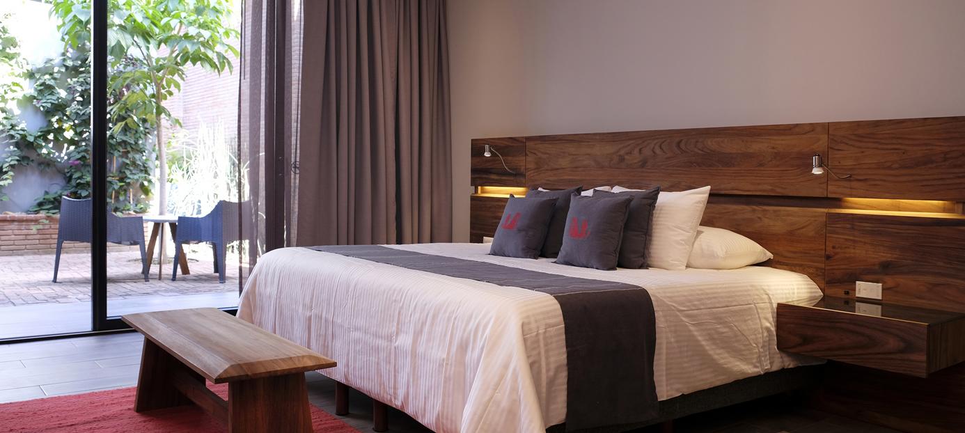 Hotel El Callejón
