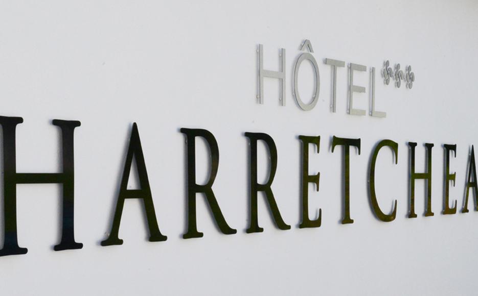 Hôtel Harretchea