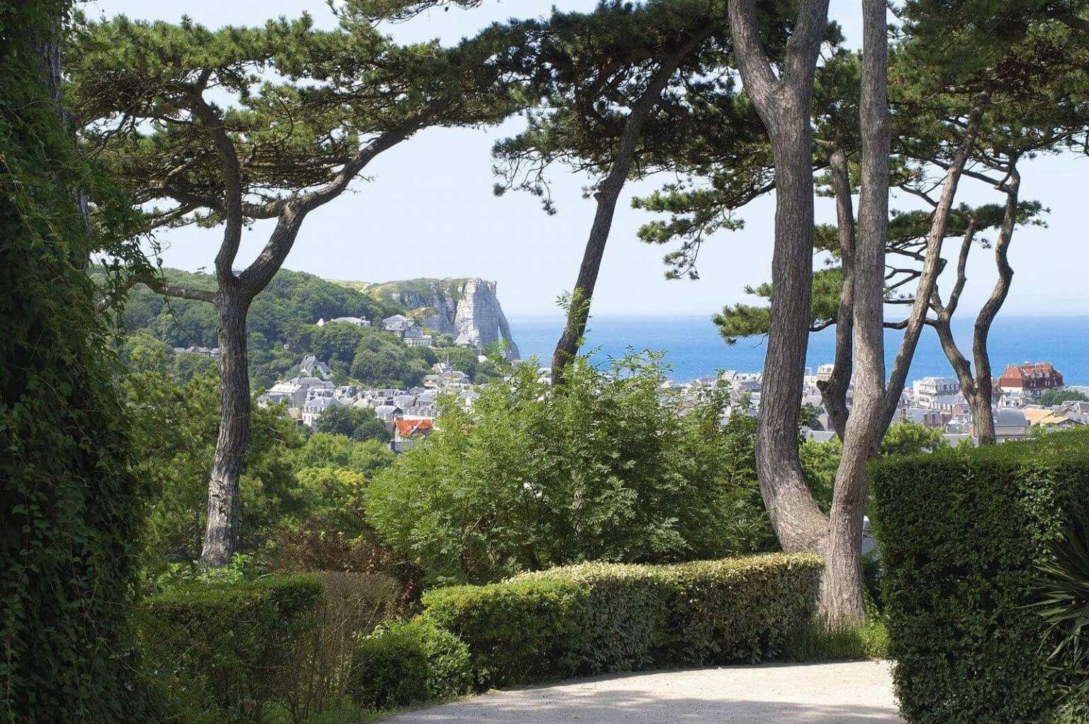 Domaine Saint-Clair