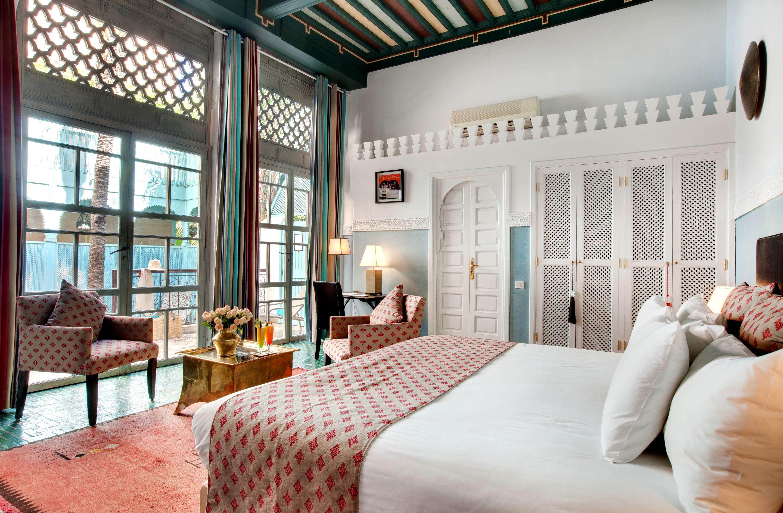 1-Sultane Suite - Suite Sultane