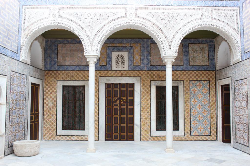 Palais Bayran