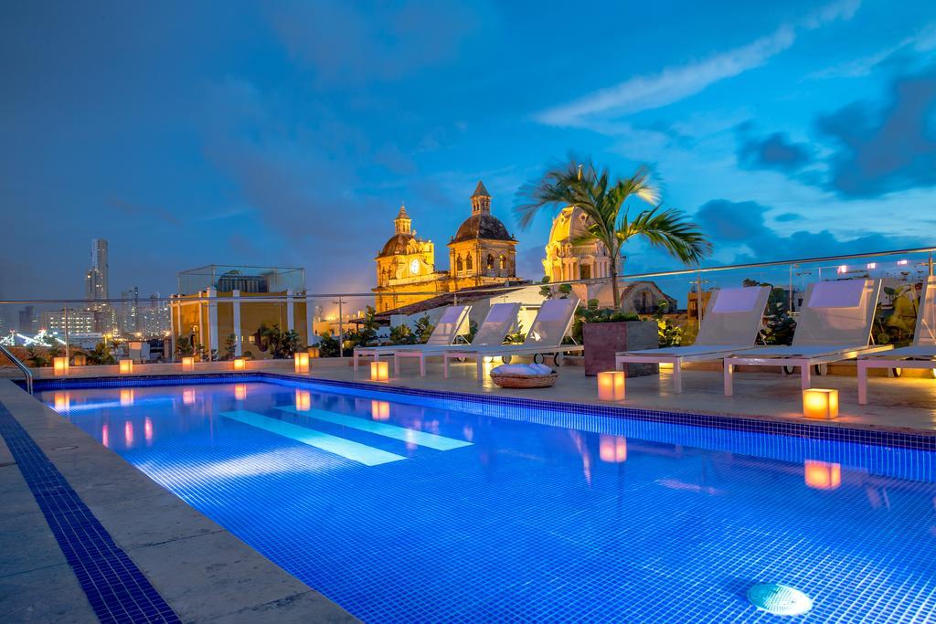 Sophia Hotel *****