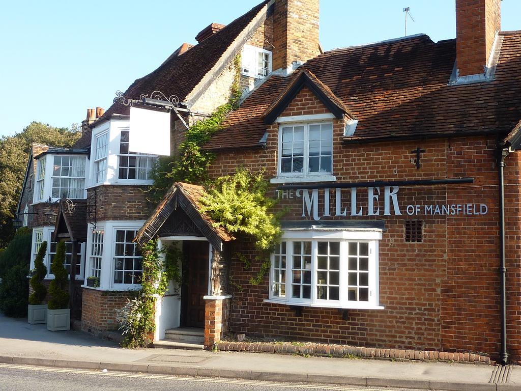 Miller of Mansfield