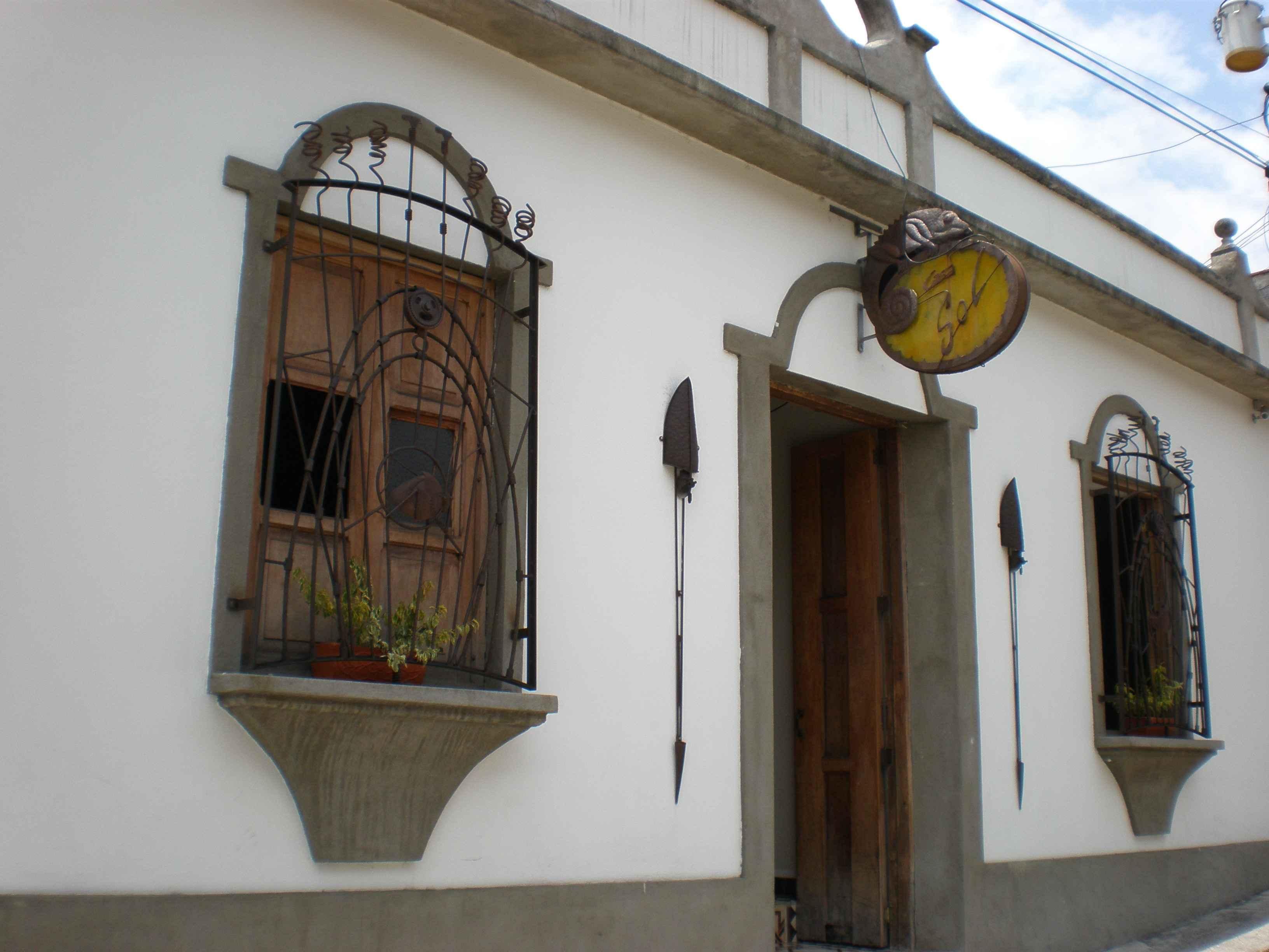 Posada Casa Sol