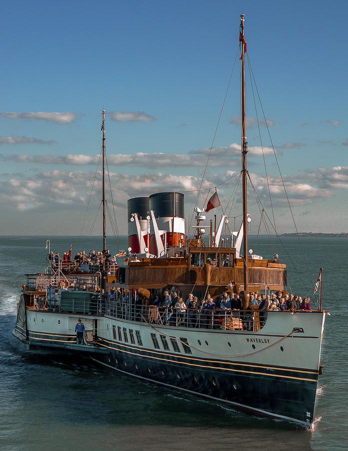 Waverley Cruise