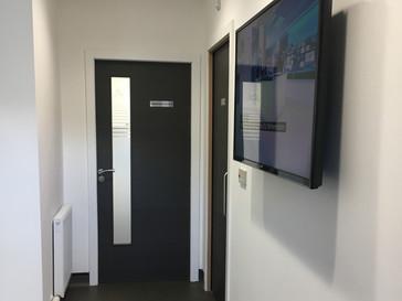 Pittodrie Podiatry Practice, Aberdeen