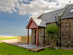 The Stables, Gourdon, Aberdeenshire