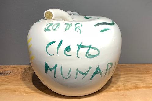 EVA CLETO MUNARI Apfel 016