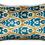 Thumbnail: Kissen Handgewebt 40x60 Kol. 1
