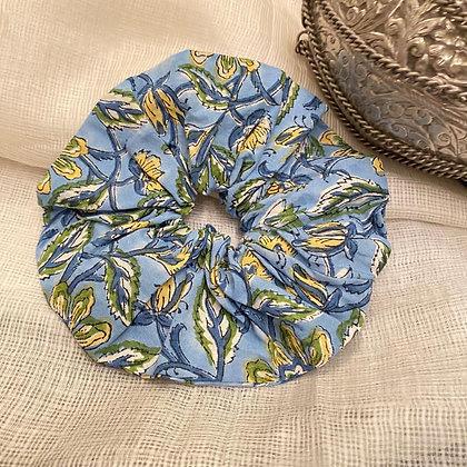Ocean Scrunchie