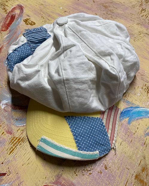"Cotton Cap ""Sea Breeze"""