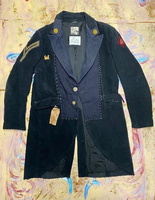 Admiral's velour Camisole size L-XL