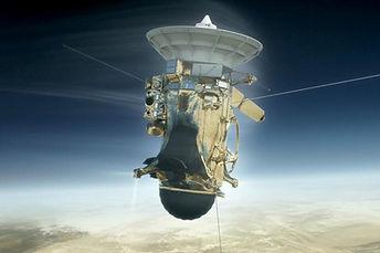 Reise zum Saturn - Die Cassini-Mission.j
