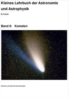 Band 8: Kometen