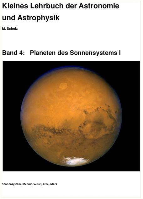Band 4: Planeten des Sonnensystems