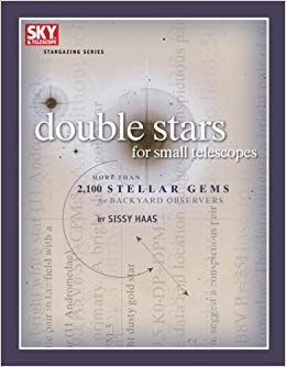 Double Stars for Small Telescopes