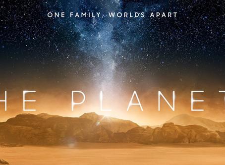 Neu in der Videothek: DIE PLANETEN (BBC)