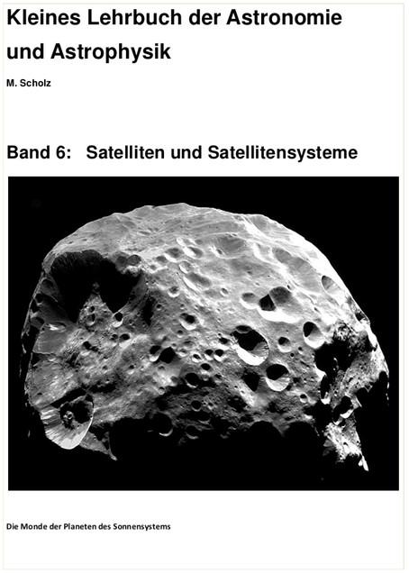 Band 6: Satelliten und Satellitensysteme