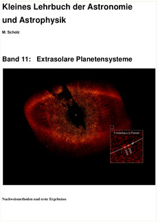 Band 11: Extrasolare Planetensysteme