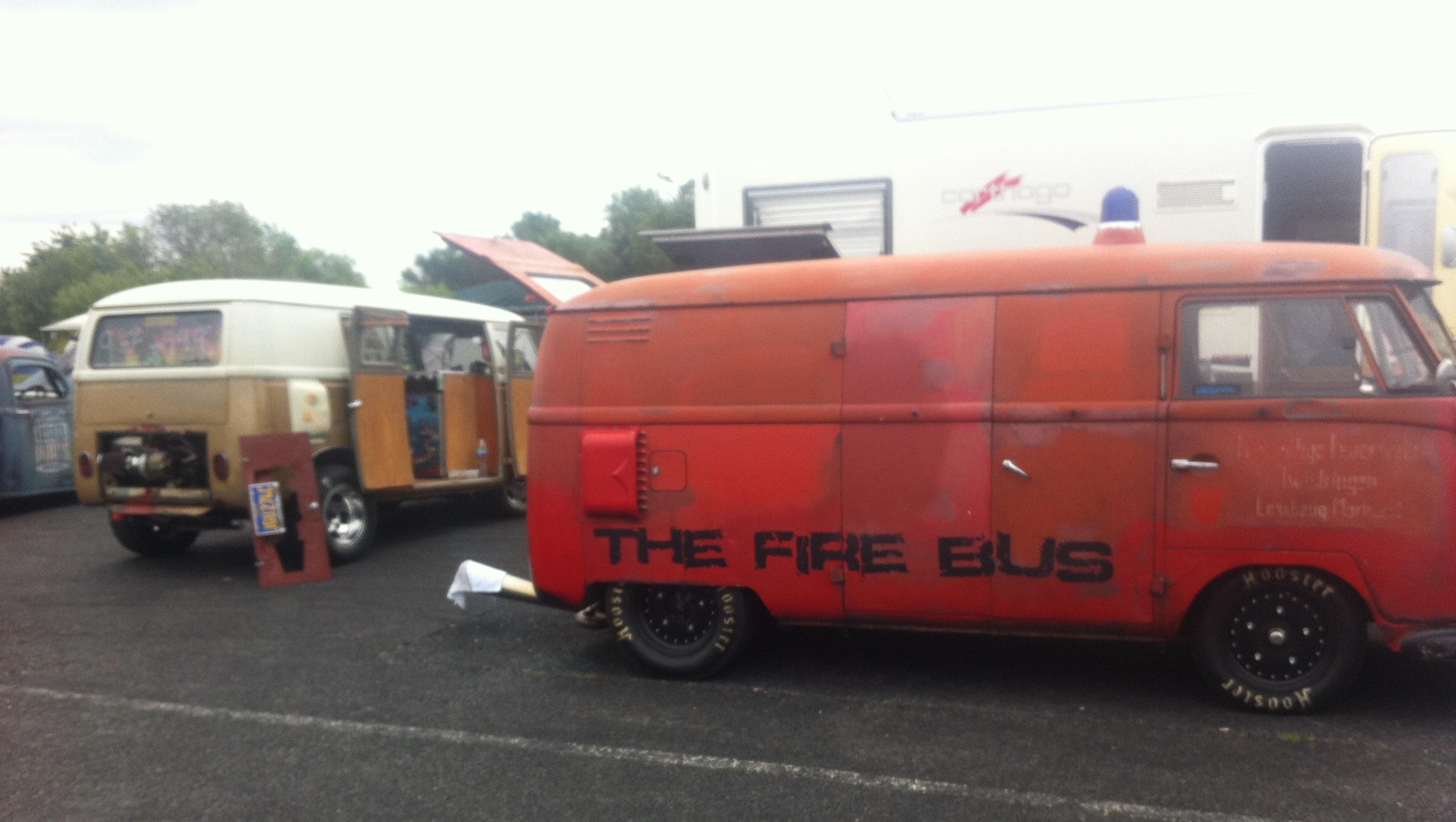fire bus 2