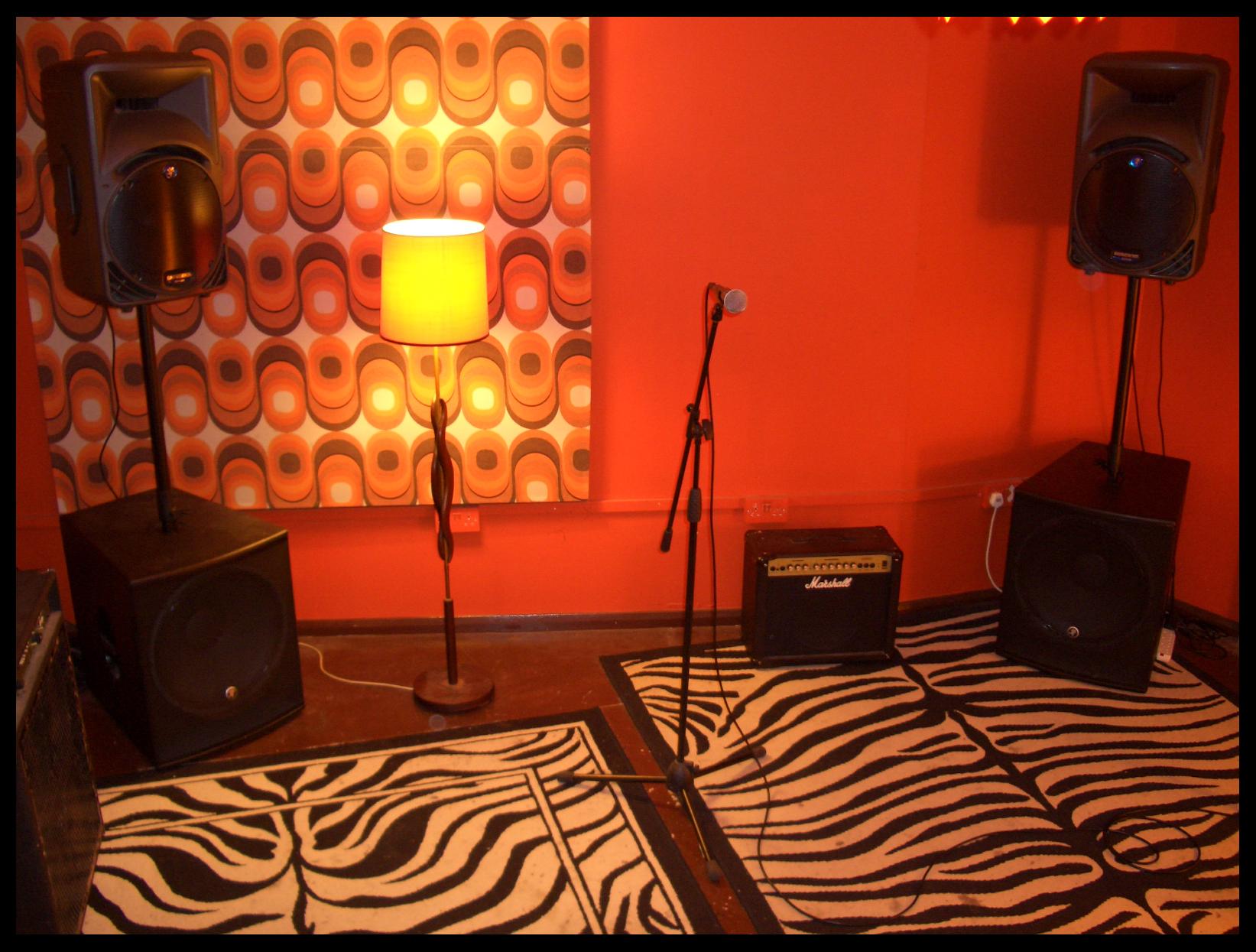 live room 3