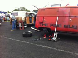 fire bus 1