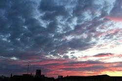 dalston sky