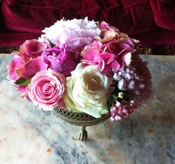 flower arrangement south