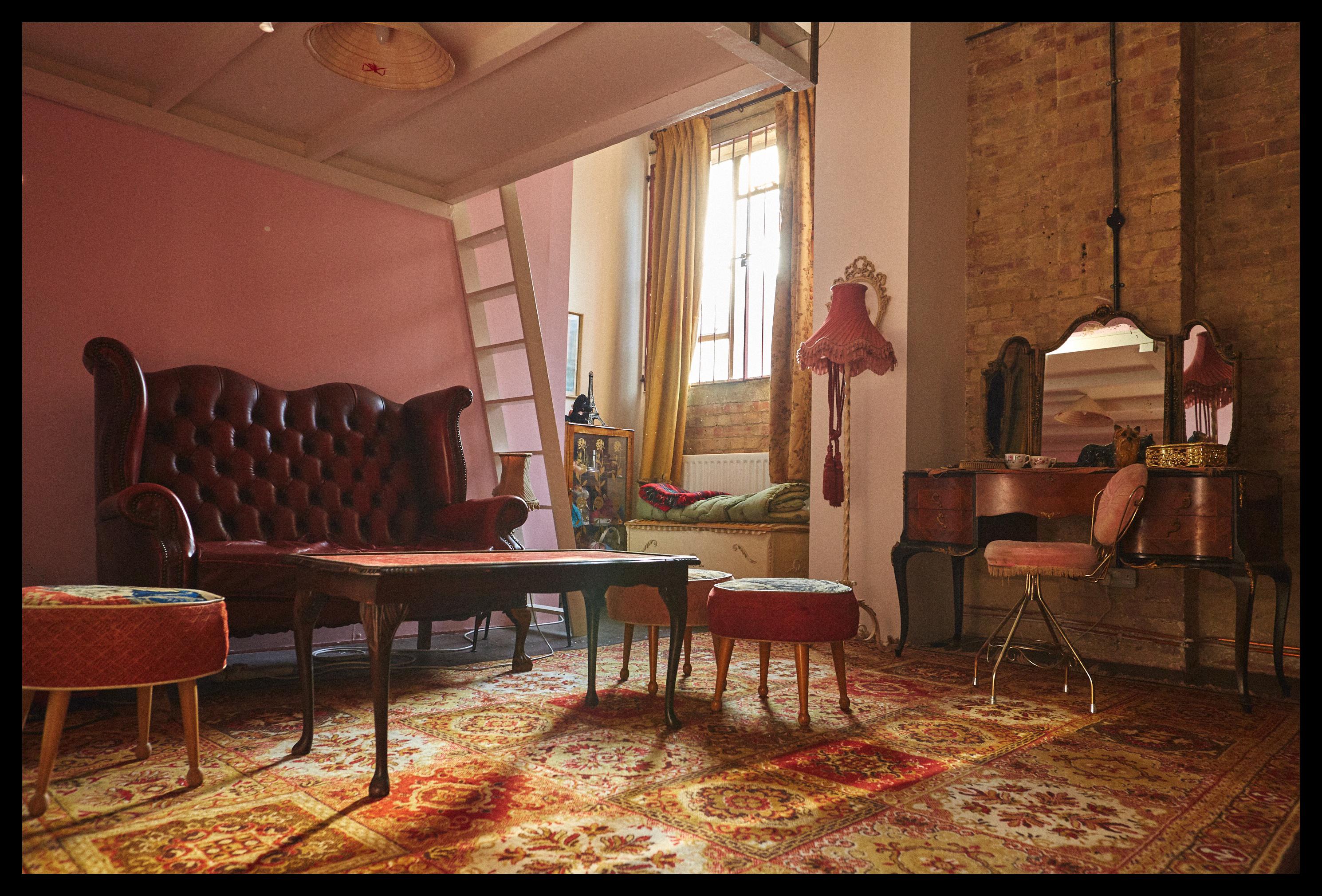 50s boudoir  4