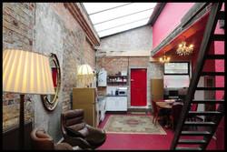 kontiki grnd fl, 3 front door, kitchen