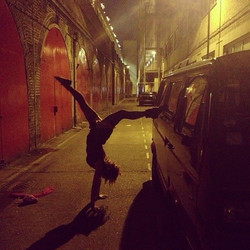 flashdance brulee