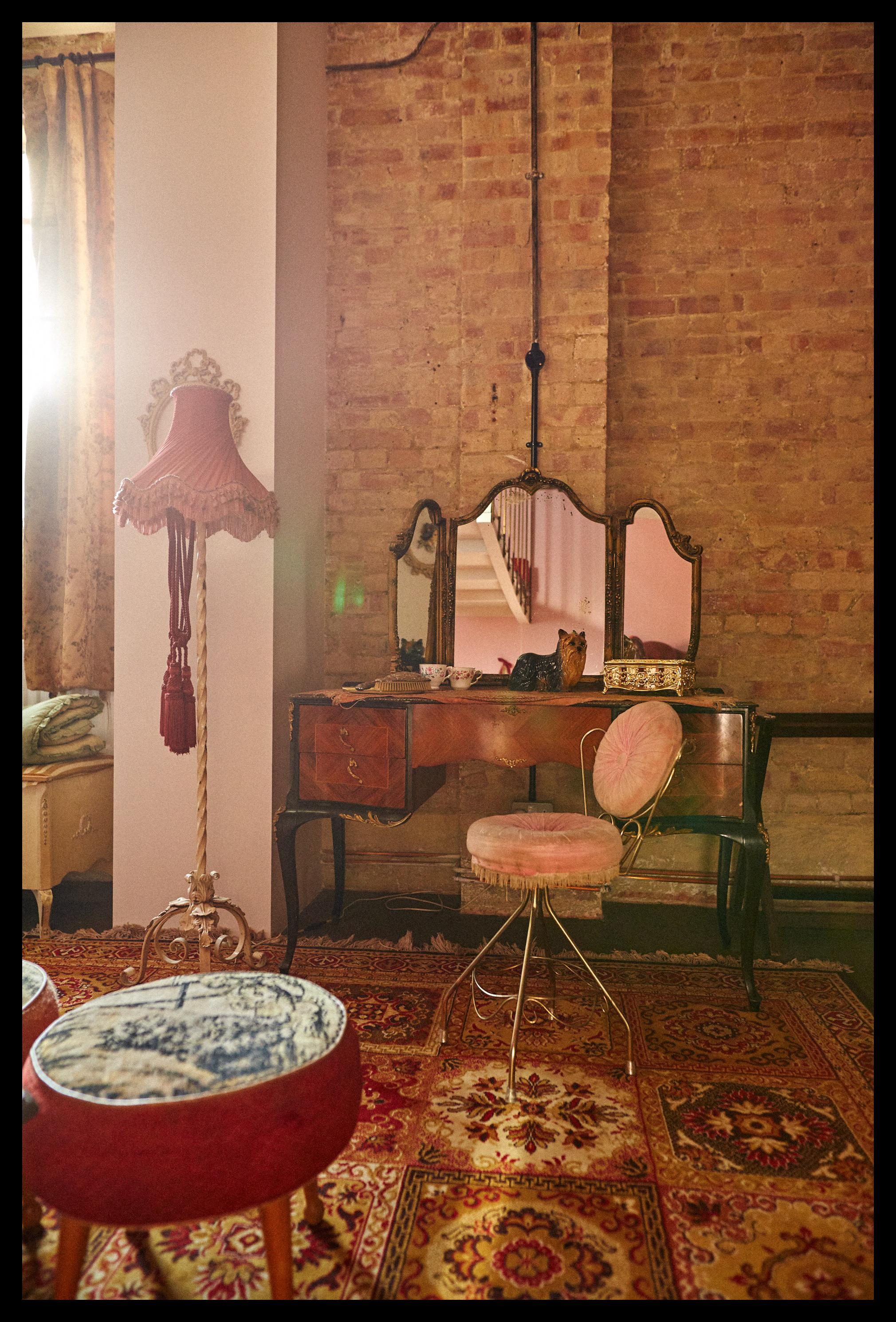 50s boudoir 3