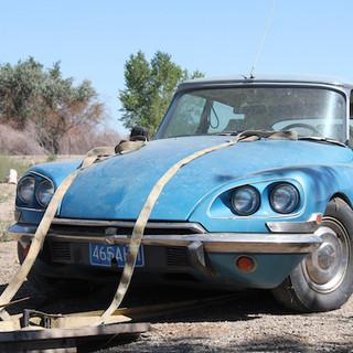 '71 DS 21 Pallas Reno  #4649560 - 2 of 2