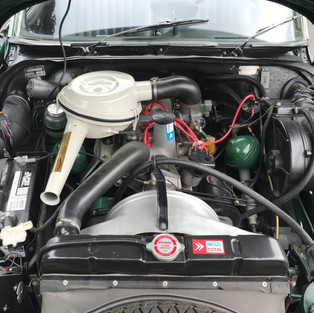 IMG_255Citroen DS21 Chapron FOUND Motorcars3.jpg