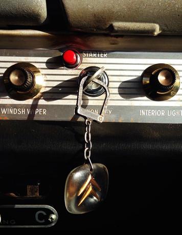 1963 Citroen ID19