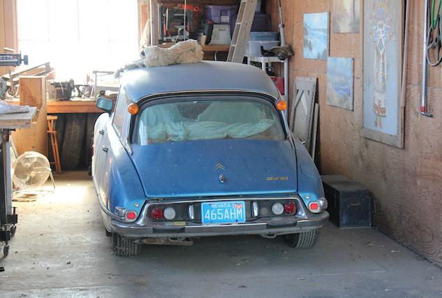 '71 DS 21 Pallas Reno  #4649560 - 1 of 2